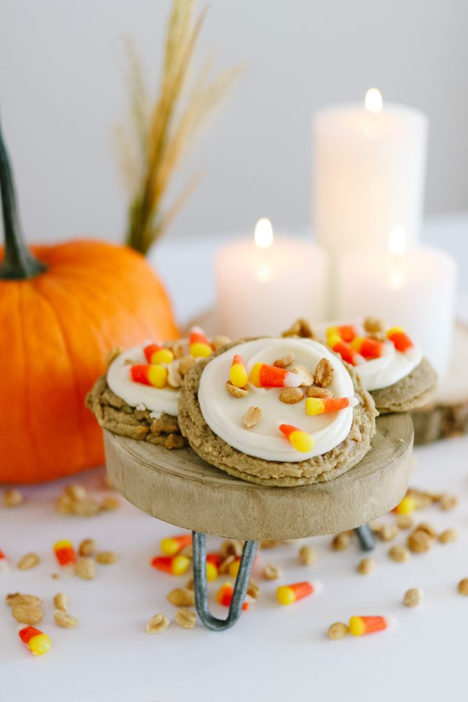 Cookie of the month - Harvest Cookie | Twisted Sugar Cottonwood Heights